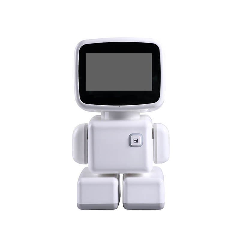 4.3 Inch Touch Screen Dancing Robot Toy R1