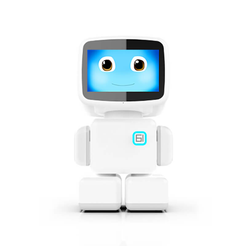 Sparky -Dancing Robot Toy 43 Inch Touch Screen Dancing Robot R1